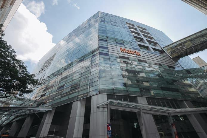 Matrix Office For Rent Singapore 77