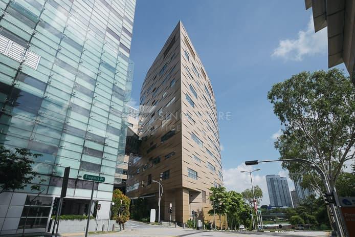 Nanos Office For Rent Singapore 46