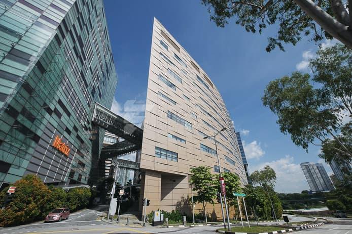 Nanos Office For Rent Singapore 47