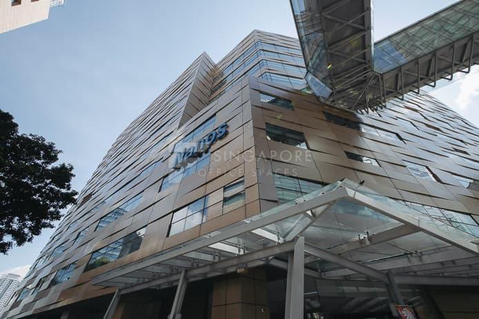 Nanos Office For Rent Singapore 53