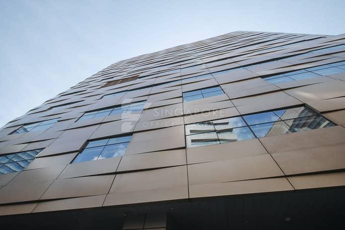 Nanos Office For Rent Singapore 55
