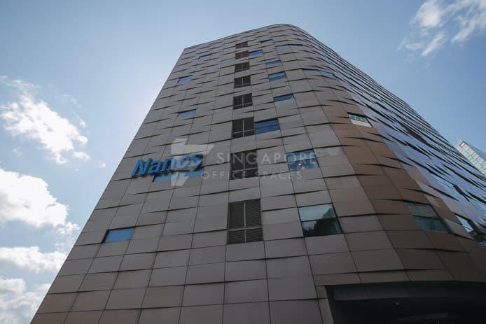 Nanos Office For Rent Singapore 57