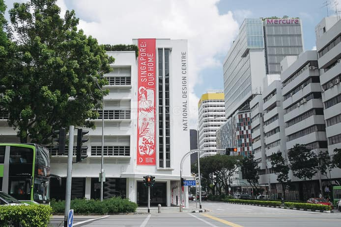 National Design Centre Office For Rent Singapore 26