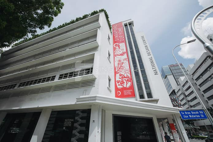National Design Centre Office For Rent Singapore 27