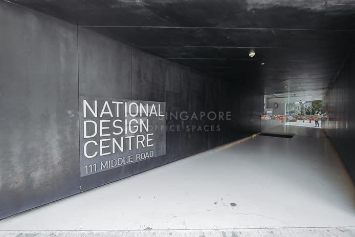 National Design Centre Office For Rent Singapore 28
