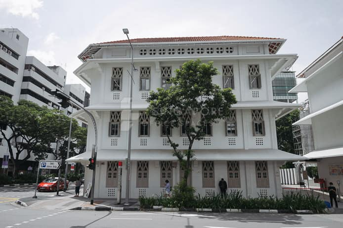 National Design Centre Office For Rent Singapore 32