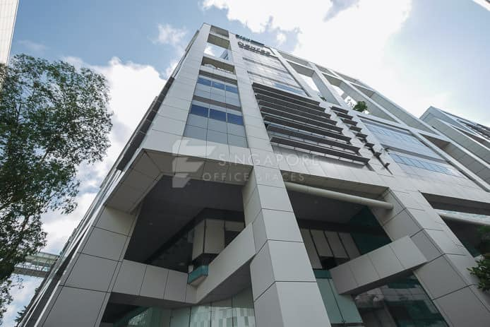 Neuros Office For Rent Singapore 19