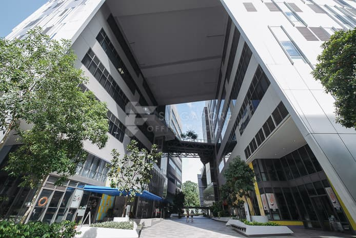 Neuros Office For Rent Singapore 25