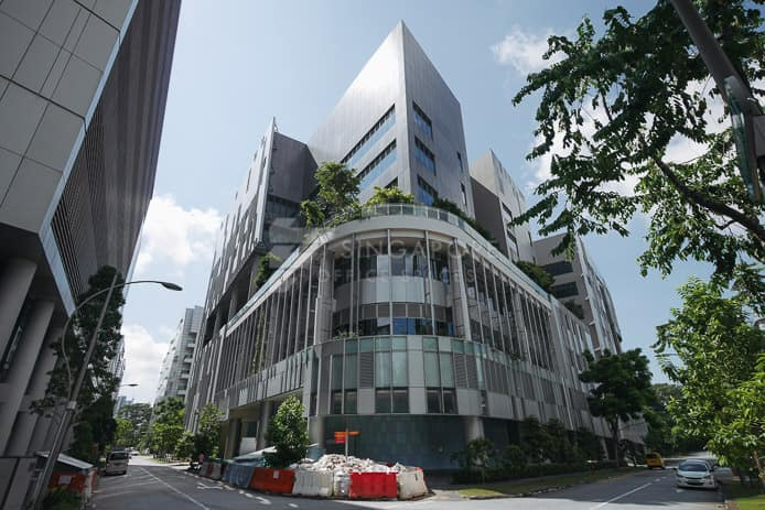 Nucleos Office For Rent Singapore 75