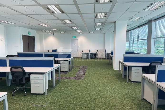 Office Rental Singapore Bosch 11 Bishan Street 21 04 1876 02