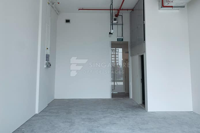 Office Rental Singapore Centrium Square 1408 614 03