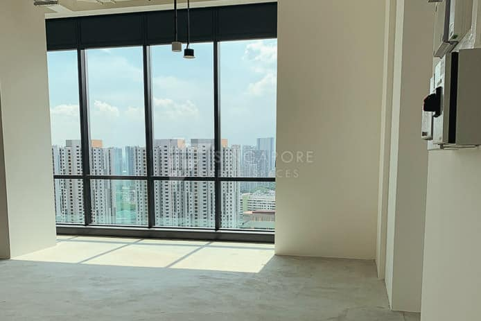 Office Rental Singapore Centrium Square 1508 614 12