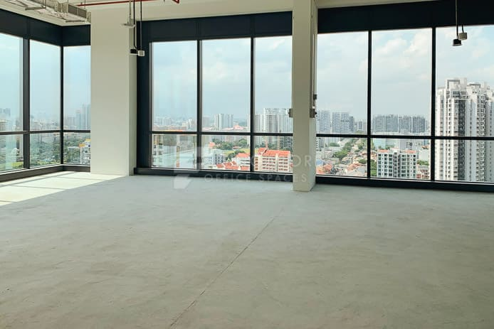 Office Rental Singapore Centrium Square 1509 861 11