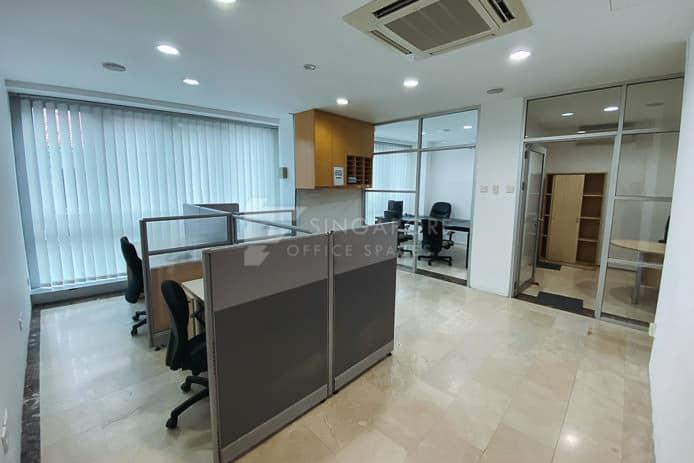 Office Rental Singapore Goodland Building 0202 1080 05