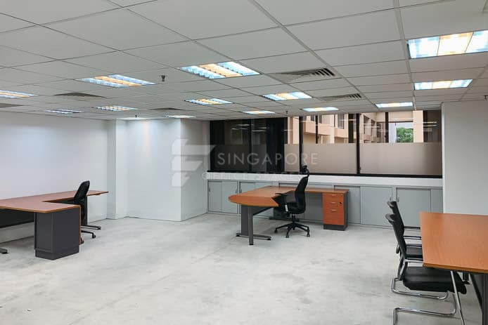Office Rental Singapore Orchard Rendezvous Hotel 0415 1001 16
