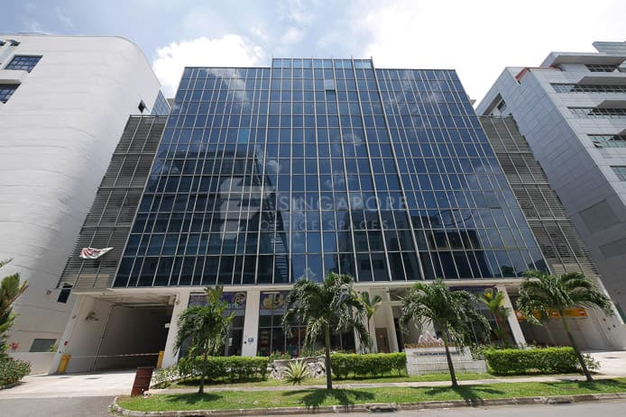 One@redhill Centre Office For Rent Singapore 254