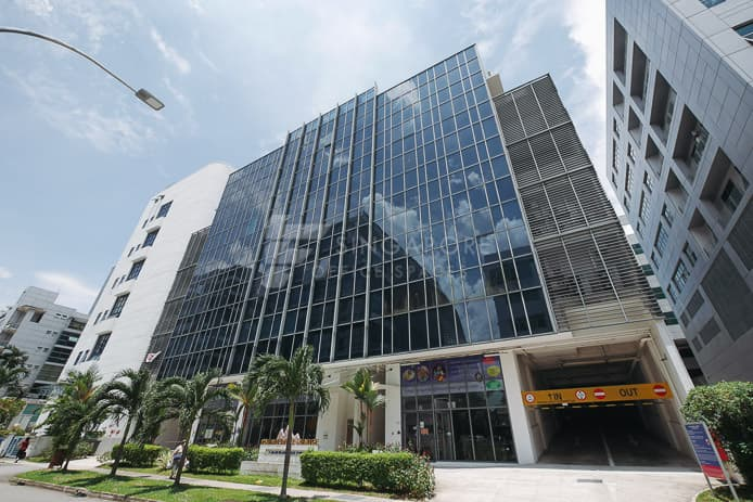 One@redhill Centre Office For Rent Singapore 257