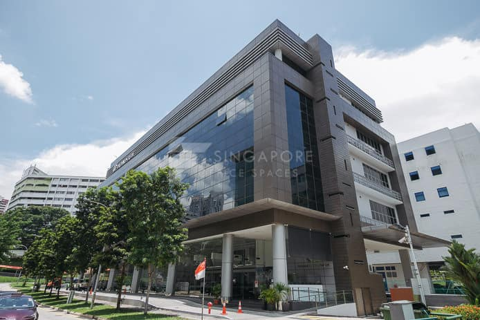 Orchard Credit Office For Rent Singapore 203
