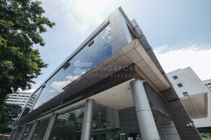Orchard Credit Office For Rent Singapore 215