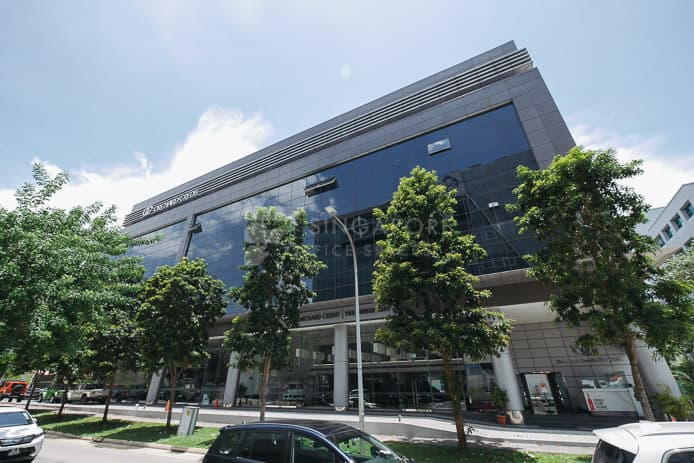 Orchard Credit Office For Rent Singapore 216