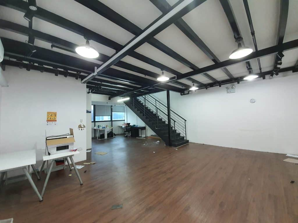 Oxley Bizhub Industrial Rental Singapore 6