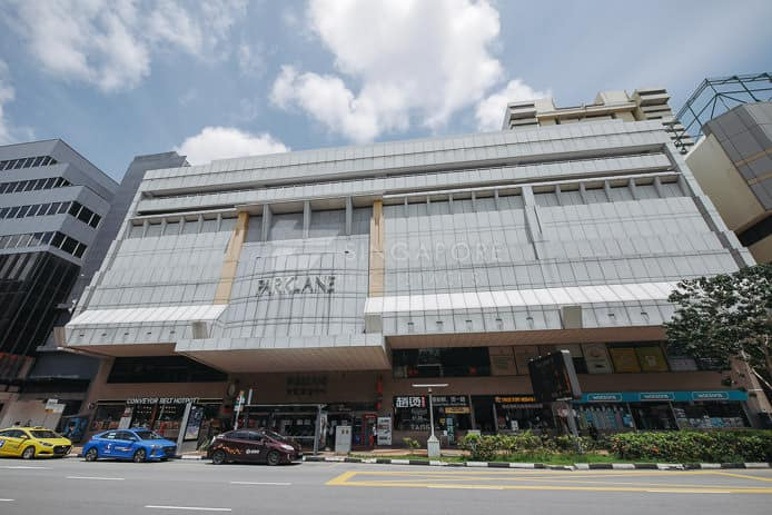 Parklane Shopping Mall Office For Rent Singapore 48