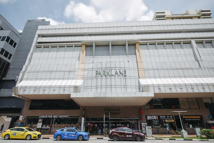 Parklane Shopping Mall Office For Rent Singapore 49