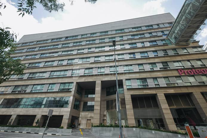 Proteos Office For Rent Singapore 41