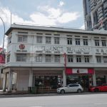 Reliance Building Office For Rent Singapore 128