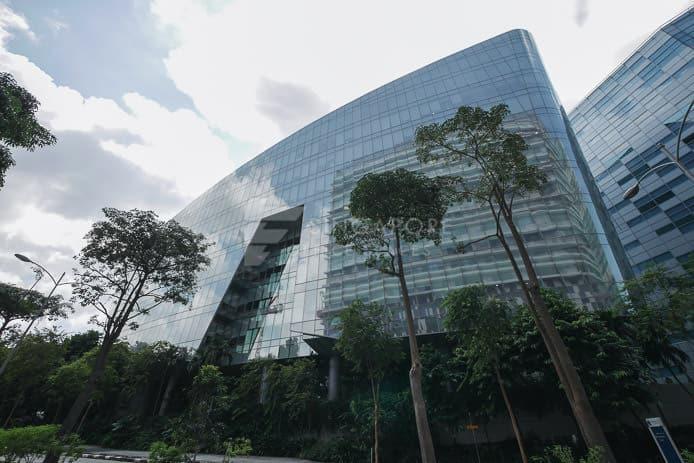 Sandcrawler Office For Rent Singapore 116