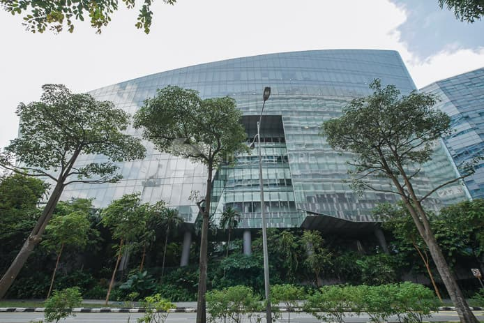 Sandcrawler Office For Rent Singapore 117