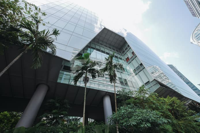 Sandcrawler Office For Rent Singapore 120