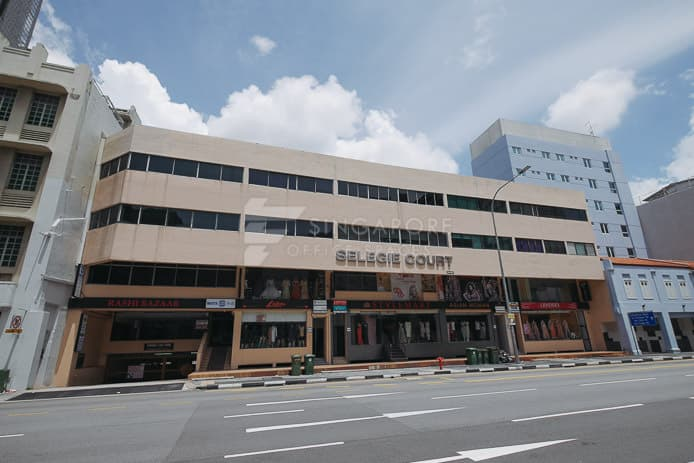 Selegie Court Office For Rent Singapore 64
