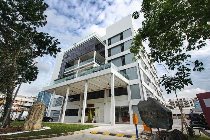 Singapore Handicrafts Building Office For Rent Singapore 49