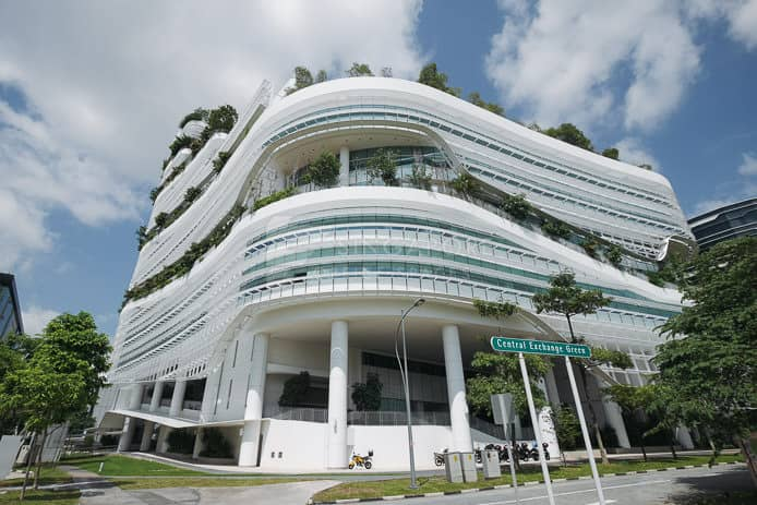 Solaris Office For Rent Singapore 79