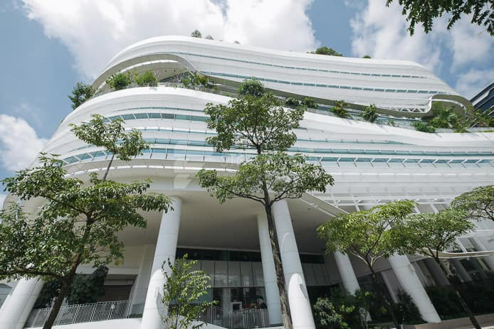 Solaris Office For Rent Singapore 80