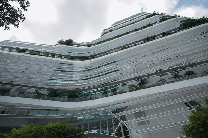 Solaris Office For Rent Singapore 90