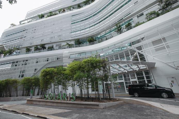 Solaris Office For Rent Singapore 91