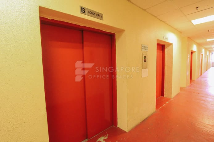 Soon Wing Industrial Building Office For Rent Singapore 36