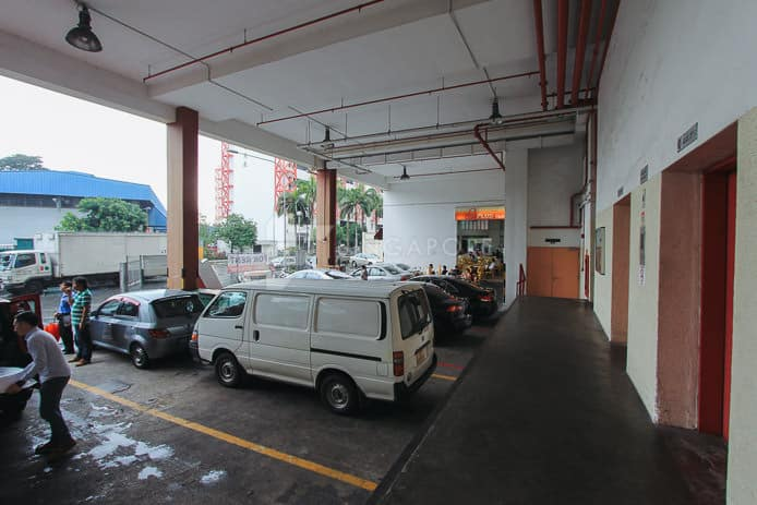 Soon Wing Industrial Building Office For Rent Singapore 40