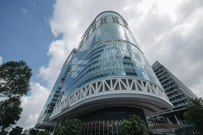 Symbiosis Office For Rent Singapore 100