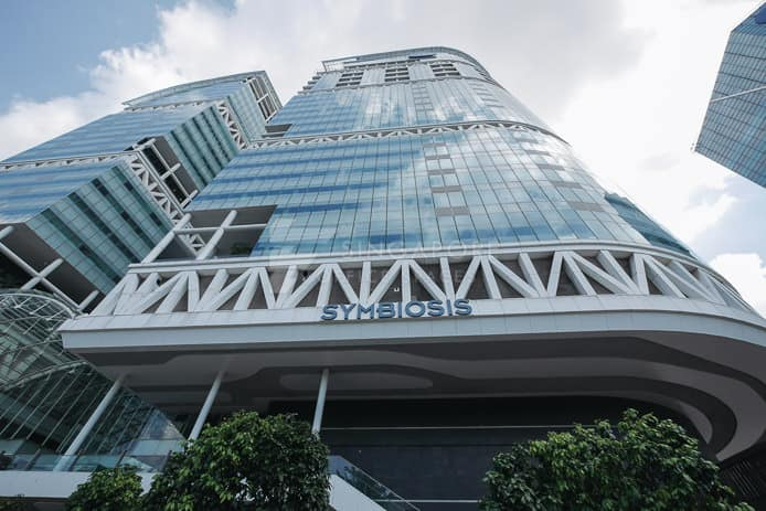 Symbiosis Office For Rent Singapore 102