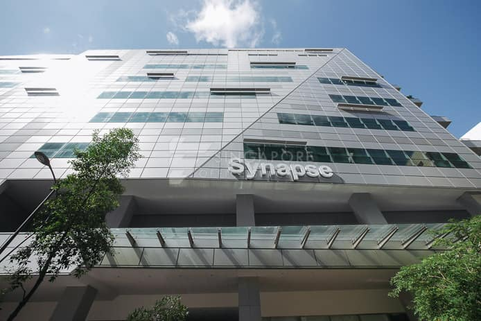 Synapse Office For Rent Singapore 17