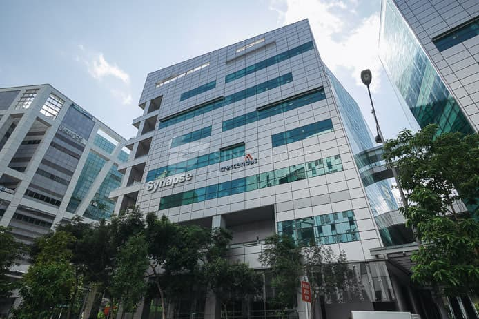 Synapse Office For Rent Singapore 31