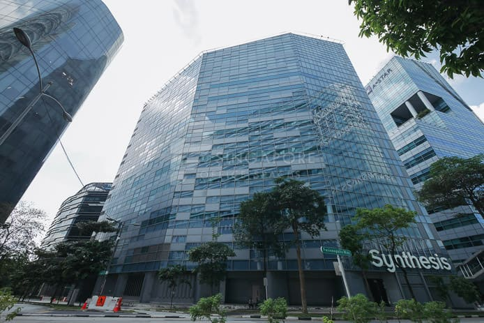 Synthesis Office For Rent Singapore 113