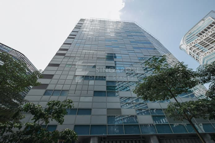 Synthesis Office For Rent Singapore 122