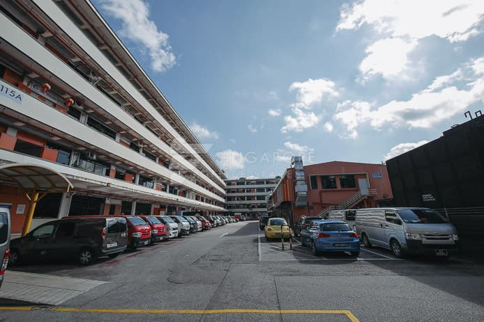 Tanglin Halt Office For Rent Singapore 04