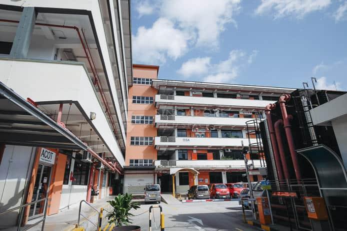 Tanglin Halt Office For Rent Singapore 05