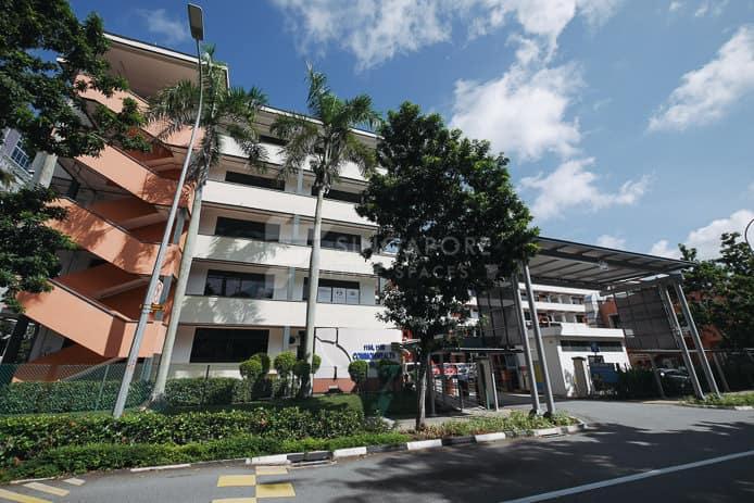 Tanglin Halt Office For Rent Singapore 13
