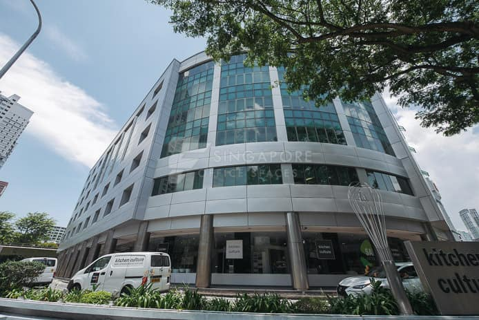 Thye Hong Centre Office For Rent Singapore 192